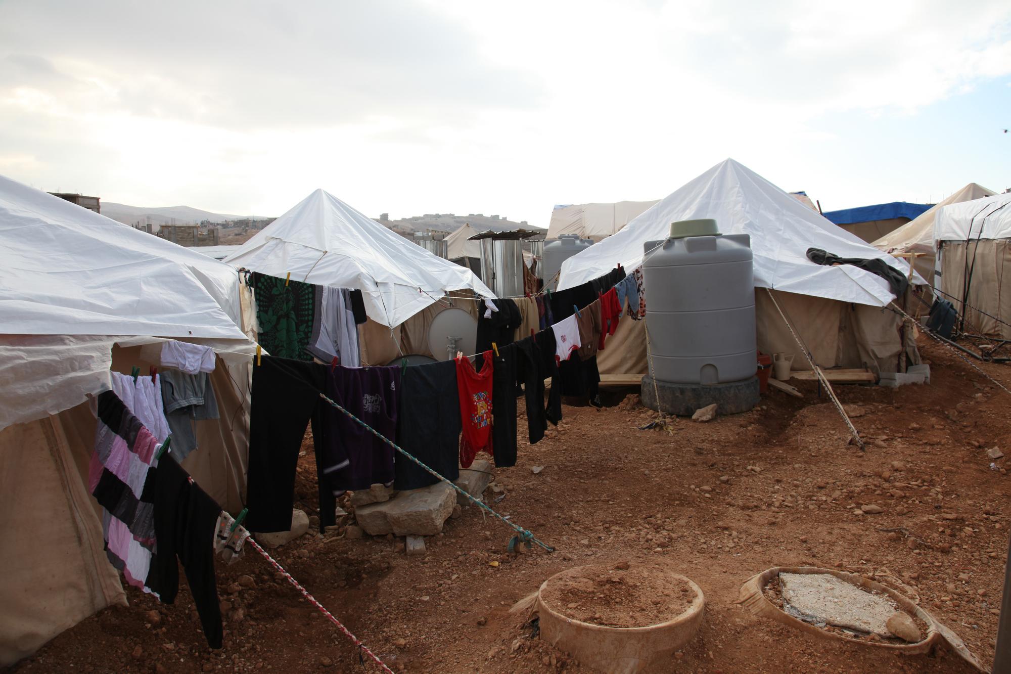 Crise des migrants, la valse des hypocrites – Rim au Liban