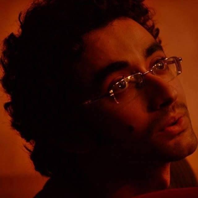 Omar Youssef Souleimane «Mon pays aujourd'hui c'est l'exil»