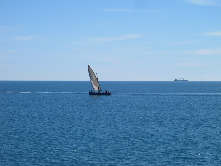 La mer est ma nation