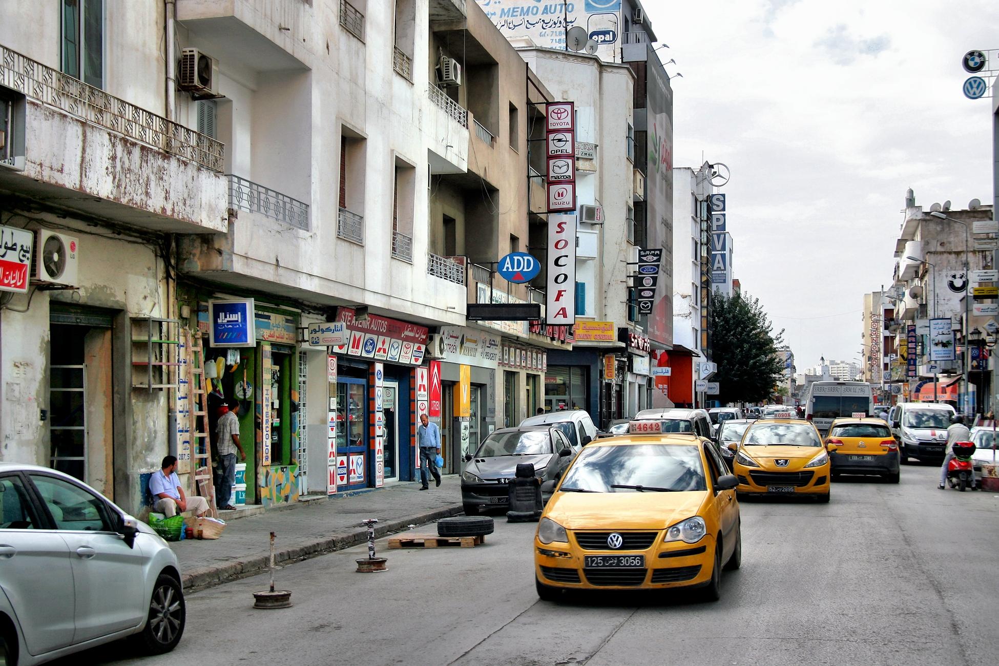 La Tunisie face à la consommation de Subutex