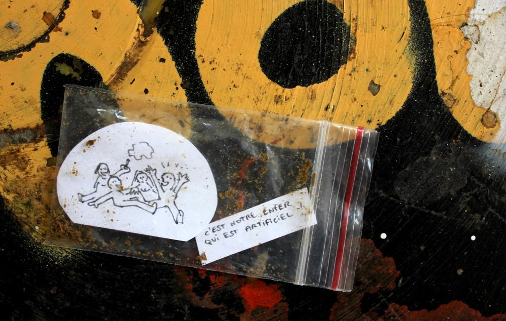 Tous consommateurs ? Histoires de drogues en Méditerranée
