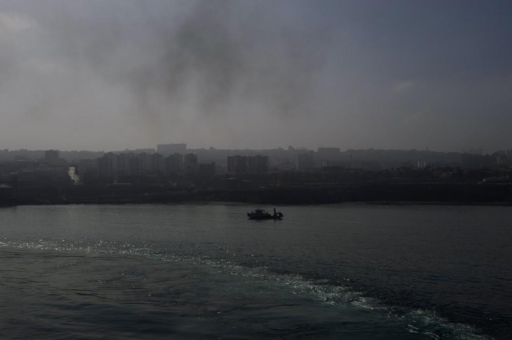 Minacciato, il Mediterraneo è spinto alla svolta verde