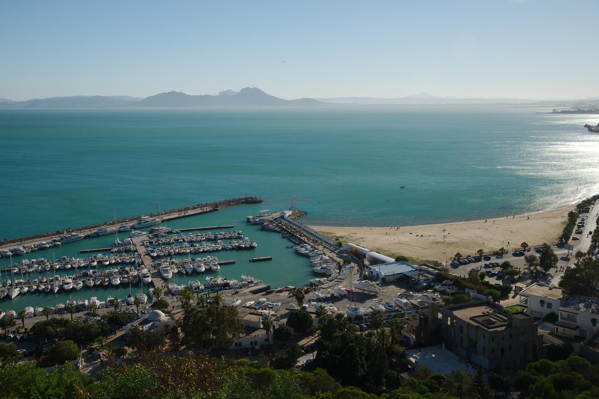 La Tunisia si orienta verso l'ecoturismo