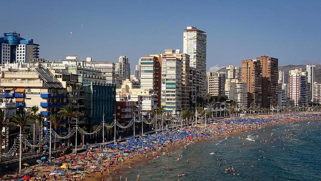 Verso un turismo sostenibile per la salvaguardia del mare