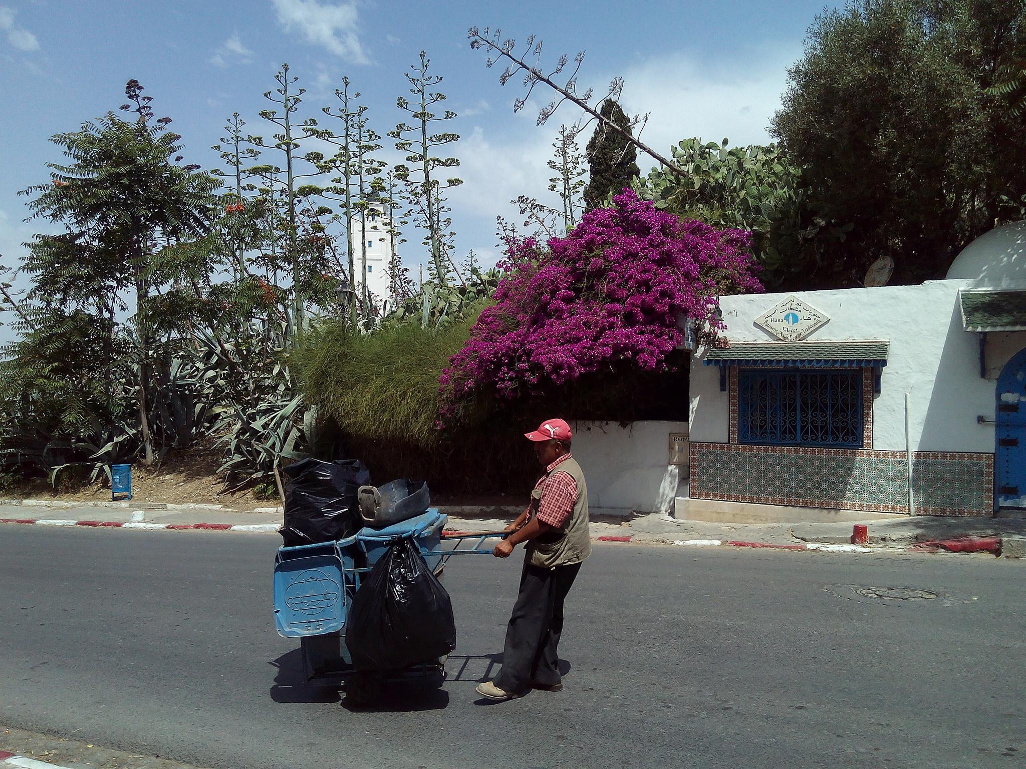 Gestion des déchets en Tunisie: la nécessité d'un dialogue parmi les acteurs