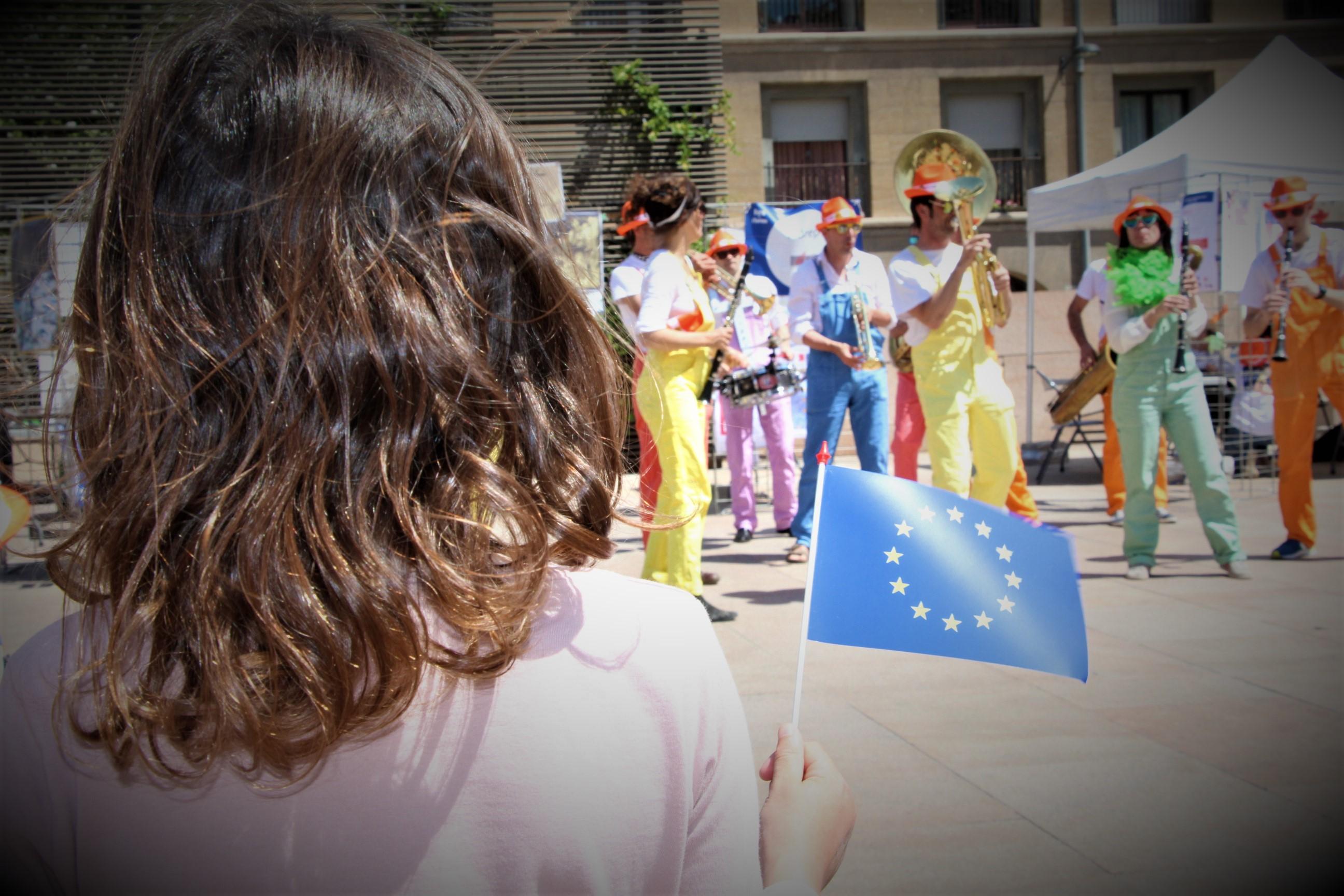 L'État-nation à la barre européenne