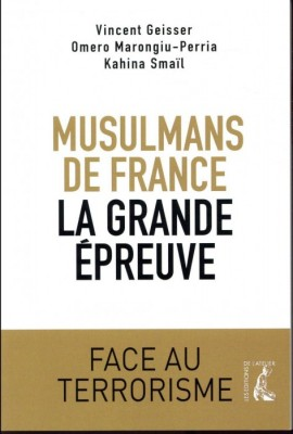 Terrorisme : «On attend comme on redoute une parole musulmane»