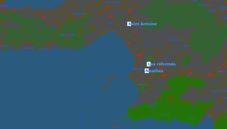 Marseille, les citoyens et le risque terroriste