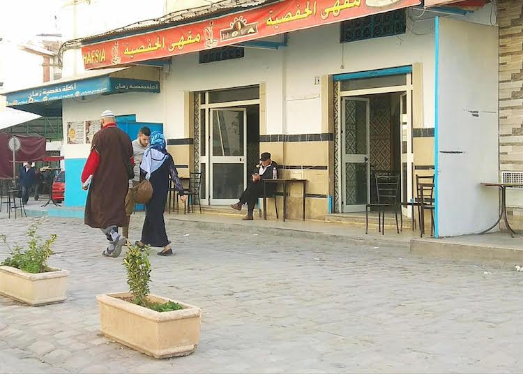 """Lutte antiterroriste en Tunisie : l'effet boomerang de la """"pêche au gros"""""""
