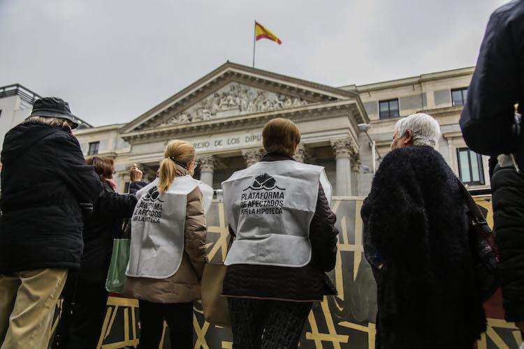 A Madrid et Barcelone, les Indignés au pouvoir face aux problèmes de logement