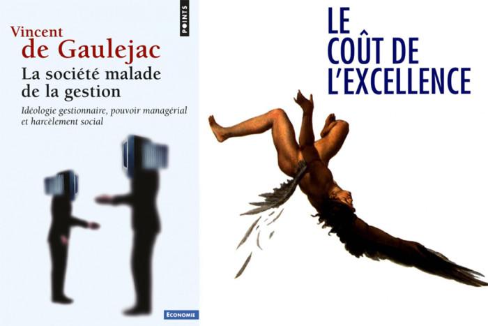 Vincent de Gaulejac : le coût psychique de la course à la performance