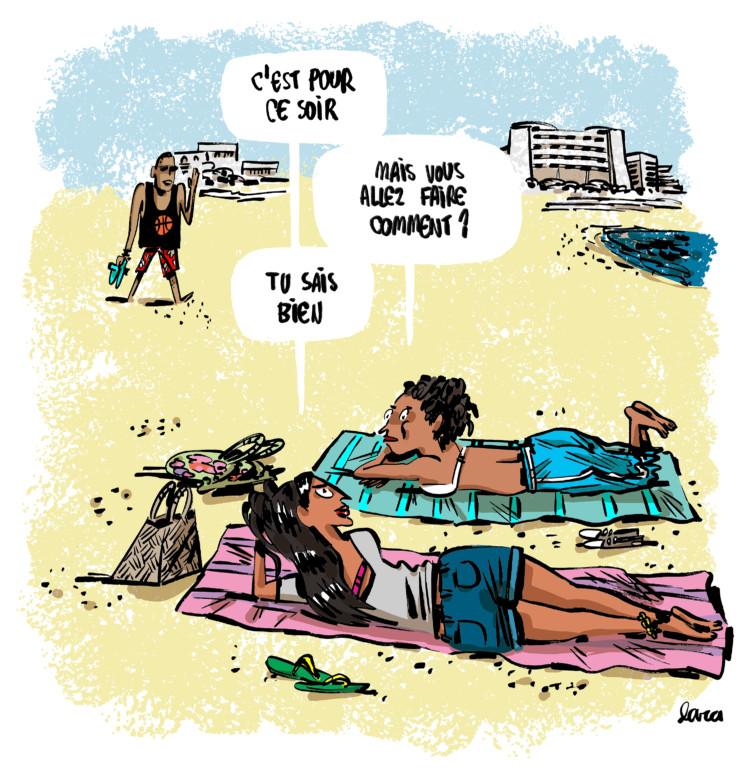 Edito : Histoires d'amour en Méditerranée