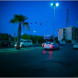 #13 Vivre dans une Libye en crise