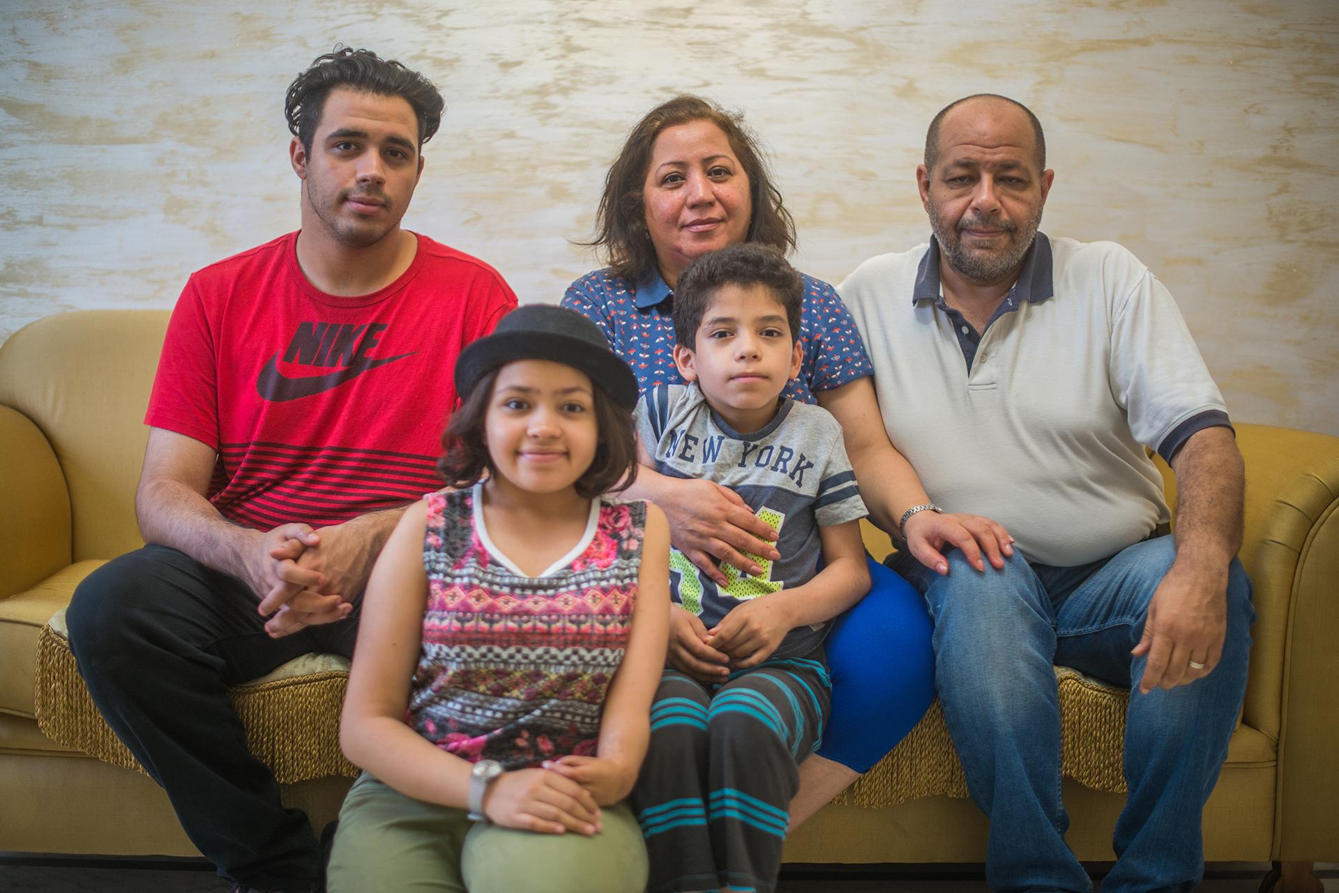 L'exil prolongé des Libyens en Tunisie