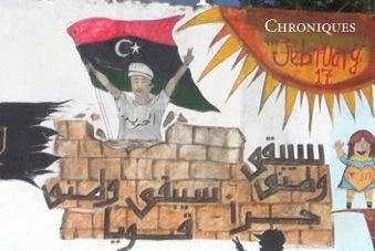 Livre : « Jours tranquilles à Tripoli », à la rencontre des Libyens et de leur quotidien