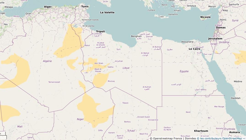 La Libye, terrain de jeu pour les influences intérieures et extérieures
