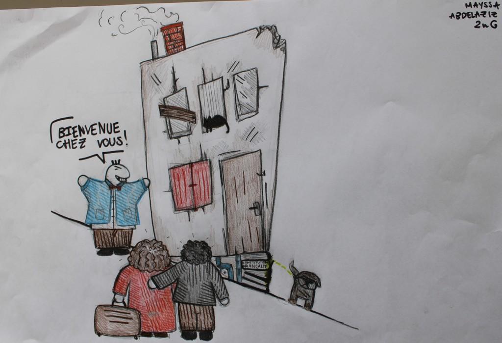 Edito : Quand les villes s'effondrent, (se) reconstruire