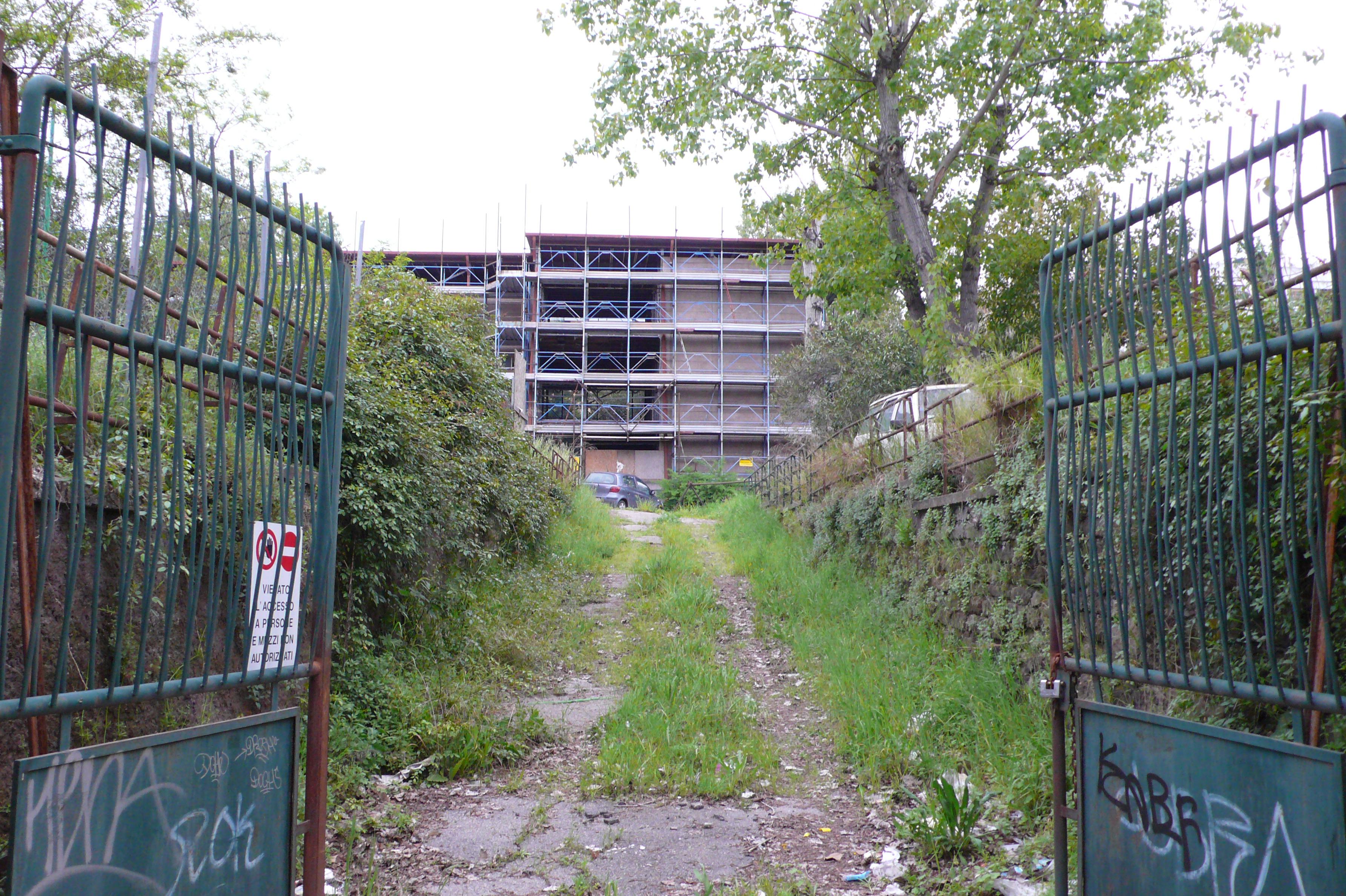 Pour répondre au mal logement, l'autorecupero en Italie