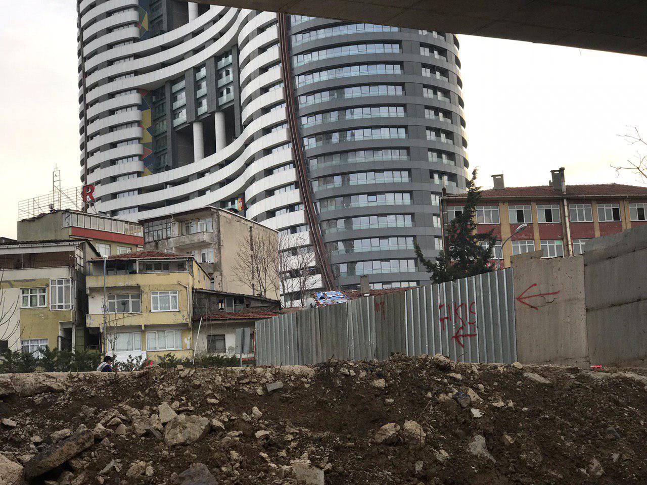 Politiques urbaines en Turquie : entre conservatisme néolibéral et autoritarisme