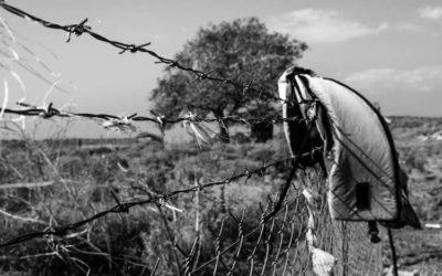 Lesbos, porte de l'Europe : entre attente et rêve perdu