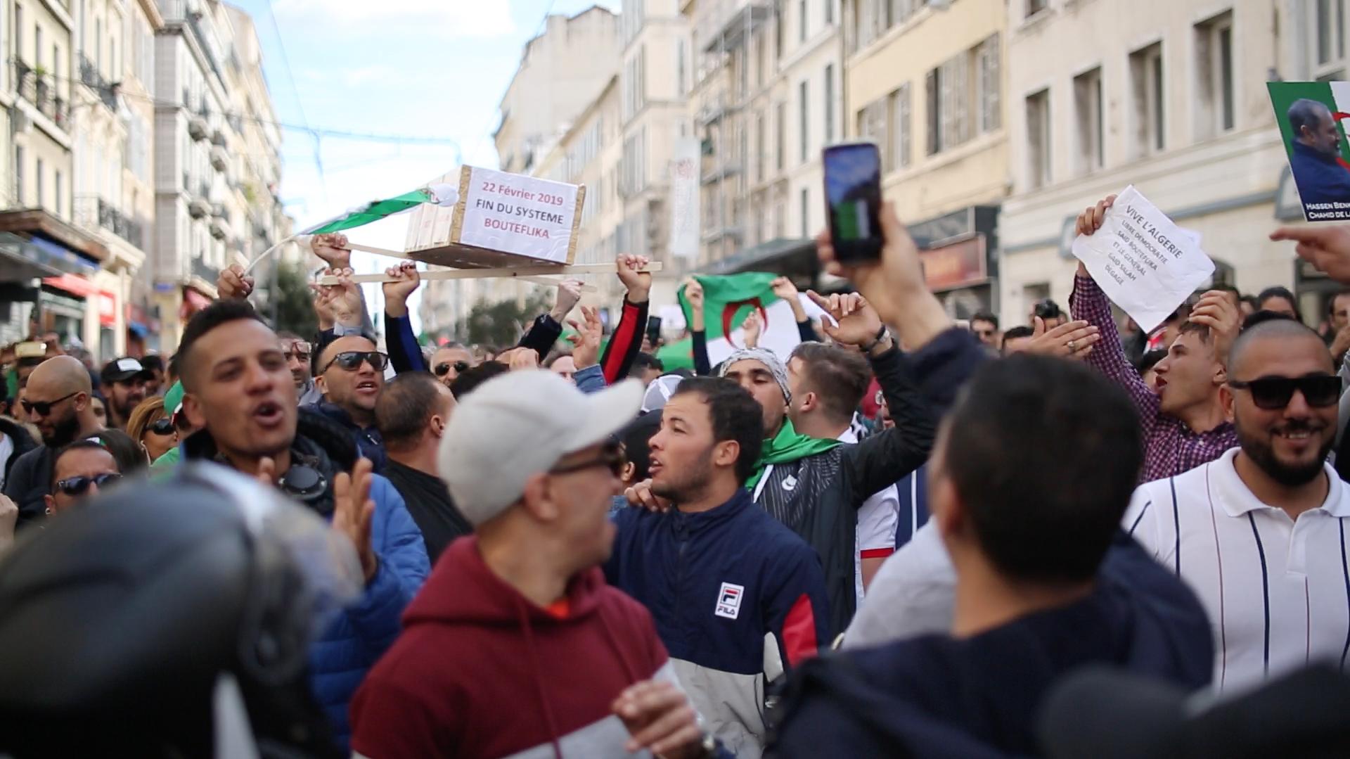 Bouteflika « dégagé » et après ?
