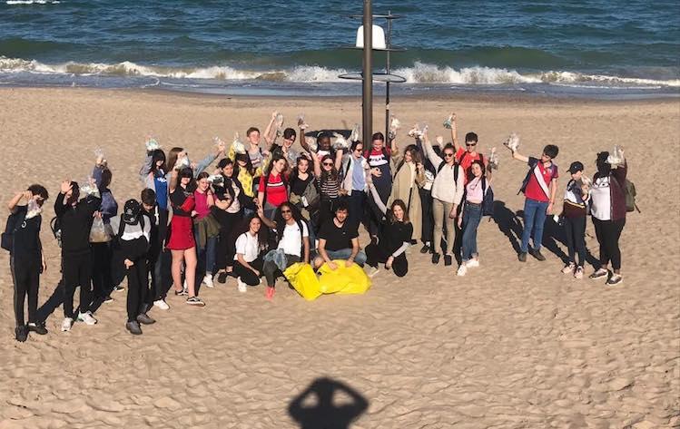 Préservation du milieu marin : à Dénia, les plus jeunes prennent la mer