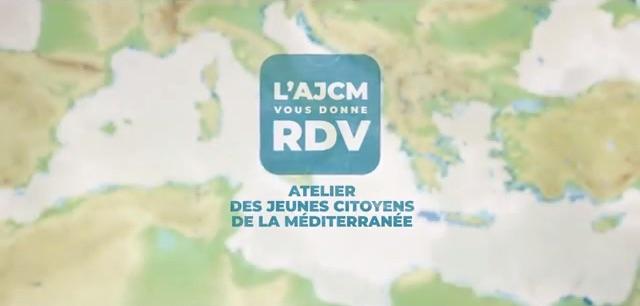 L'AJCM, pour une jeunesse engagée en Méditerranée