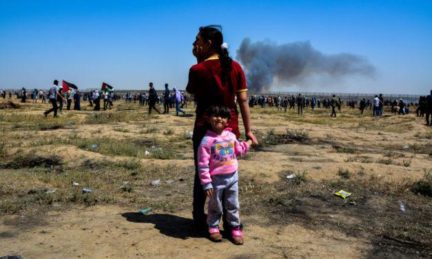 Gaza : une vie sous contrôle