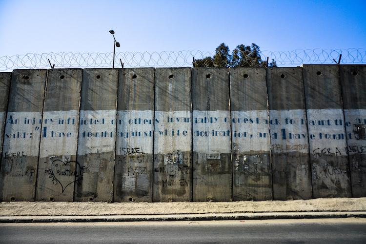 Edito : Les murs nous parlent