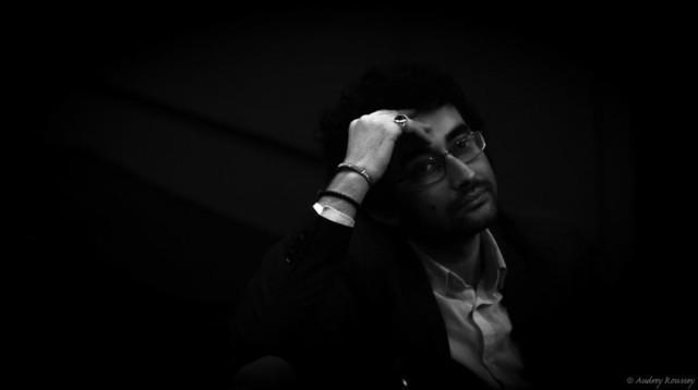 Omar Youssef Souleimane : Le temps d'être vivant