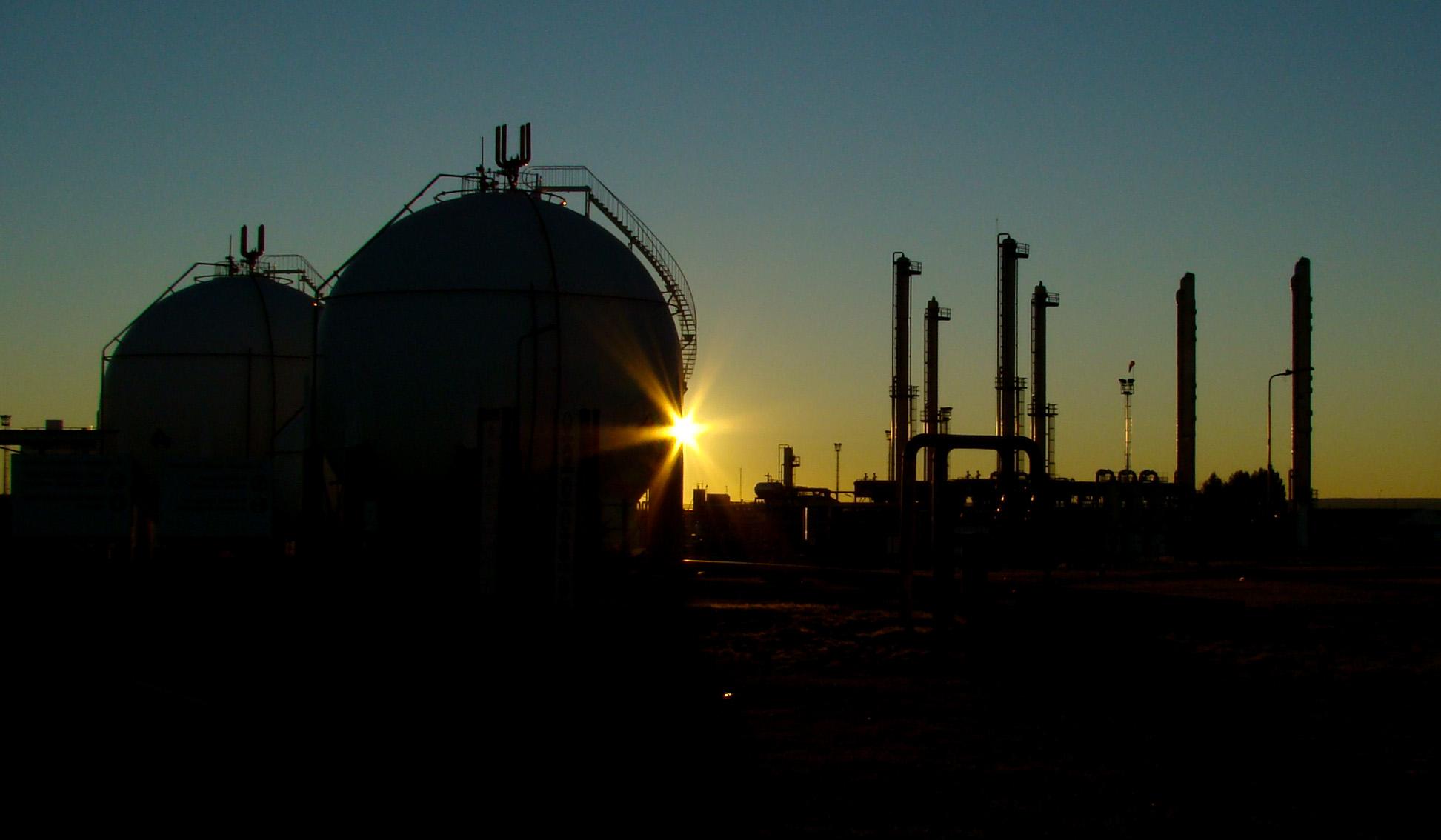 Une Méditerranée inter-dépendante en gaz