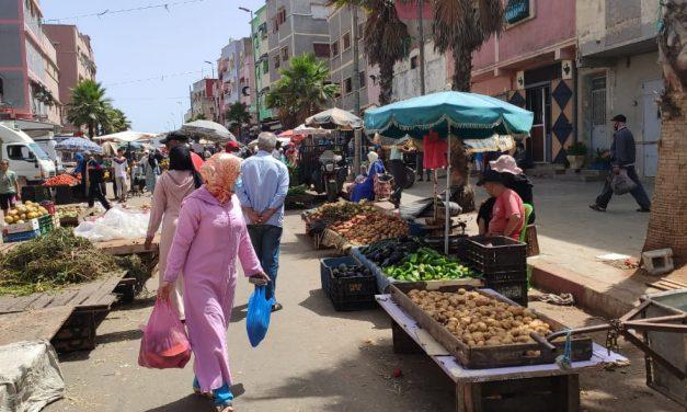 Au Maroc, la solidarité s'organise face au Covid-19