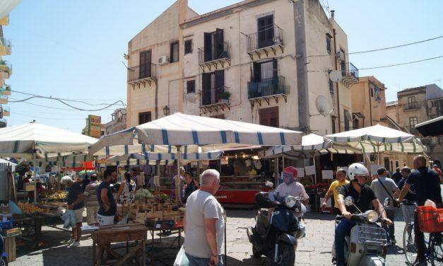 Covid-19 : En Italie, la crise sociale dans le sud