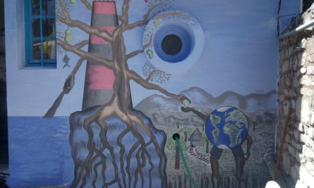 La pandémie vue par l'artiste Gandal