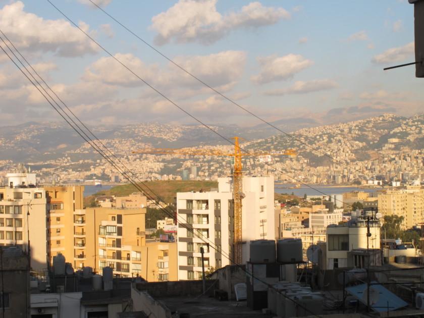 """Liban : """"le temps de la reconstruction ne vient pas"""""""