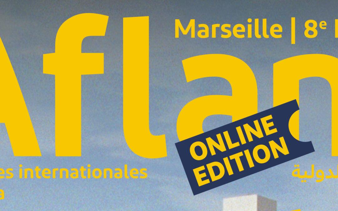 Festival Aflam – 8ème édition en ligne
