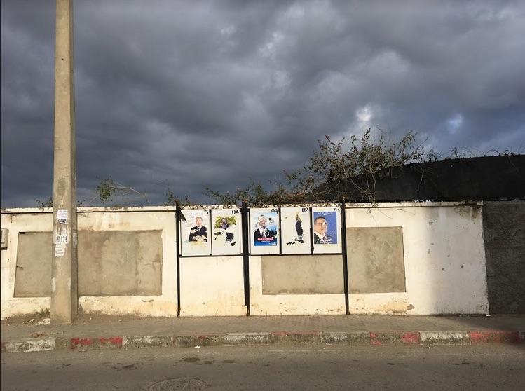 Algérie, reprise des manifestations et méfiance envers les nouvelles autorités