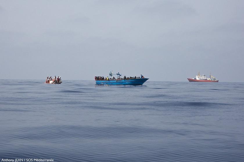 Politique migratoire européenne