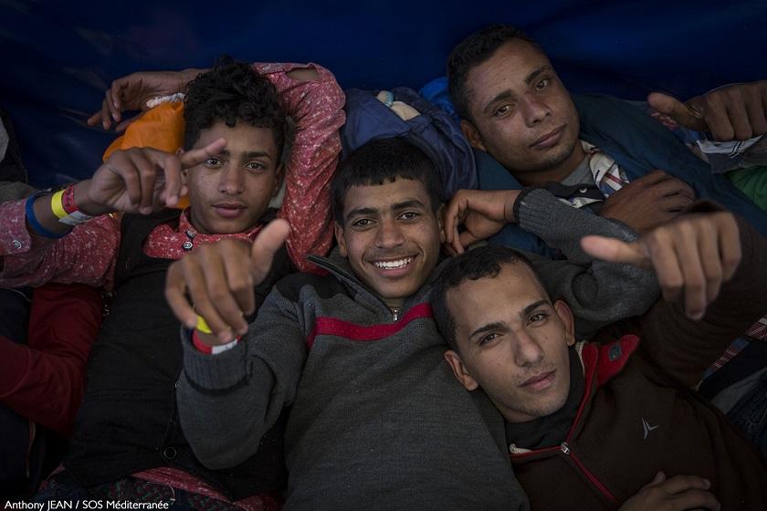 L'accueil des jeunes migrants mineurs en France