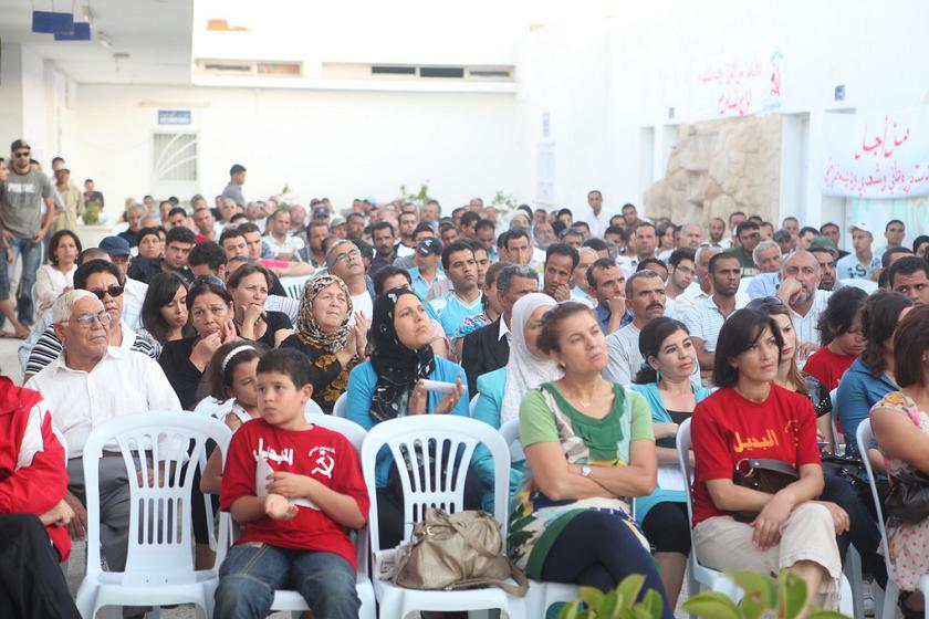 Libertés et droit du travail en Tunisie